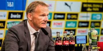 Dortmund'un korona zararı 44 milyon euro