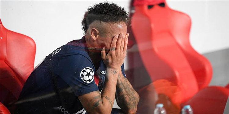 Neymar, ırkçı sözlere maruz kaldığını iddia etti