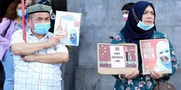 Çin, Uygurlara ait 8 bin 500 dini mekanı yok etti