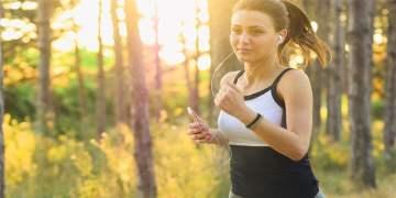 'Ruhsal ve fiziksel' sağlık için düzenli yürüyün