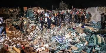 Ermenistan 60 sivili öldürdü