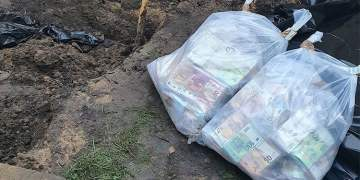 Uyuşturucu mafyasına baskın:  2,5 milyon euro ele geçirildi
