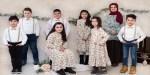 'Ay' sınıfı öğrencileri Kur'an'a geçmenin sevincini yaşadı