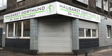 Praxis Kara Borsigplatz sağlık sorunlarınıza çare oluyor