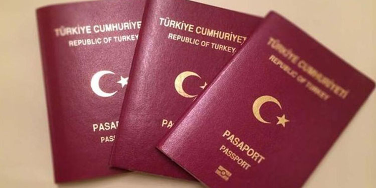 Pasaport başvurularında yeni tedbirler alındı
