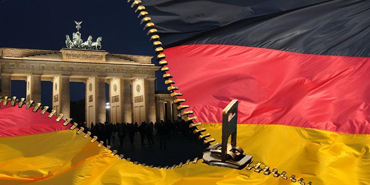 Alman ekonomisi 4'üncü çeyrekte yüzde 0,3 büyüdü