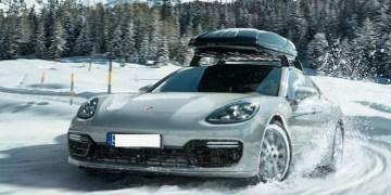 Porsche şoförü:''Kışlık lastik alacak param yok''