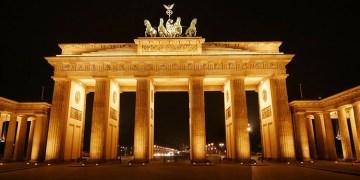 Almanya'da sel sonrası yeniden yapılanma için 30 milyar avroluk fon
