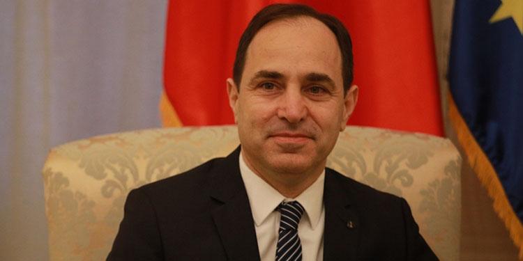Büyükelçiden Türklere sahte PCR testi uyarısı