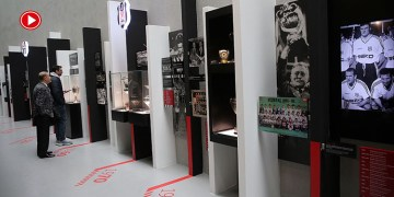 Beşiktaş Kulübü 118 yaşında (VİDEO)