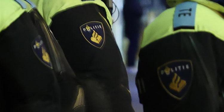 """Hollanda polisinden ırkçı mesajlaşma: """"Bir Türk daha azaldı"""""""