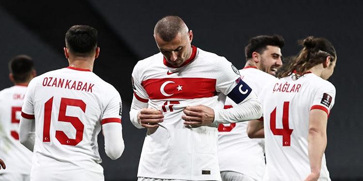'Bizim çocuklar' Hollanda'ya gol oldu yağdı