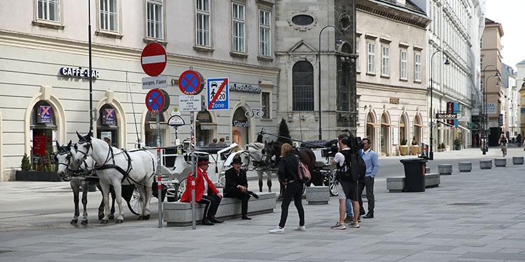 Avusturya yeniden karantinaya girdi