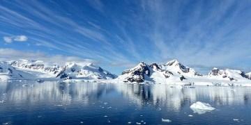 Küresel ısınma nedeniyle dağ buzullarının yaklaşık yüzde 10'u 2050'de yok olacak