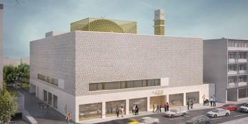 Heilbronn Kent Meclisi, cami için talep edilen imar değişikliğine onay vermedi