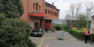 İsviçre Türk Toplumu merkezine bombalı tehdit