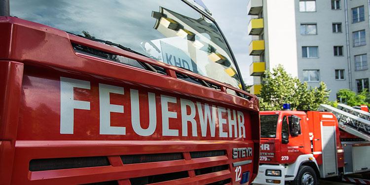 Hamburg'da 6 itfaiye eri hakkında ırkçılık şüphesiyle soruşturma başlatıldı
