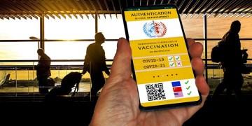 AB aşı sertifikasını yaza kadar uygulamaya sokacak