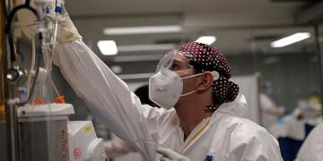Avrupa İlaç Ajansı Kovid-19 tedavisi için geliştirilen bir ilacı değerlendirmeye aldı