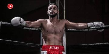 Türk boksör Şükrü Altay, Almanya'da spor okulu açtı (VİDEO)