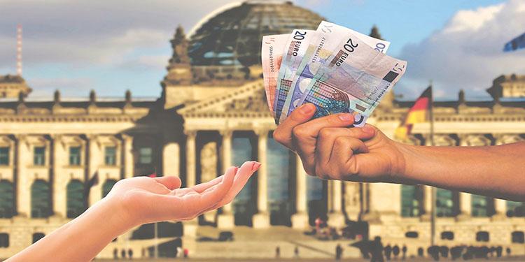 Dar gelirli ailelere çocuk başı 100 euro