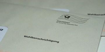 Mektupla oy sayısında patlama bekleniyor