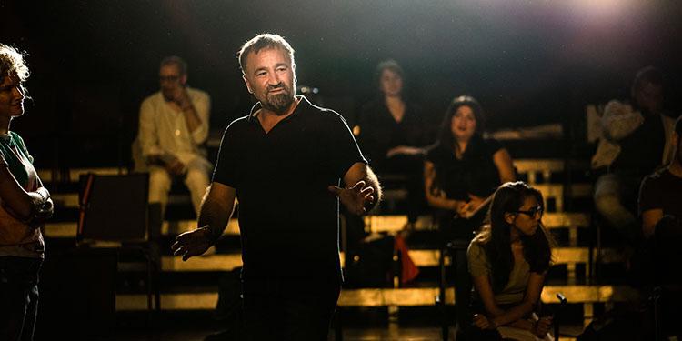 """""""7. Frankfurt Türk Tiyatro Festivali"""", 1-7 Eylül'de Türk tiyatrosunun önemli isimlerini konuk edecek"""