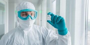 Milyonlarca doz CureVac aşısı çöpe gidiyor