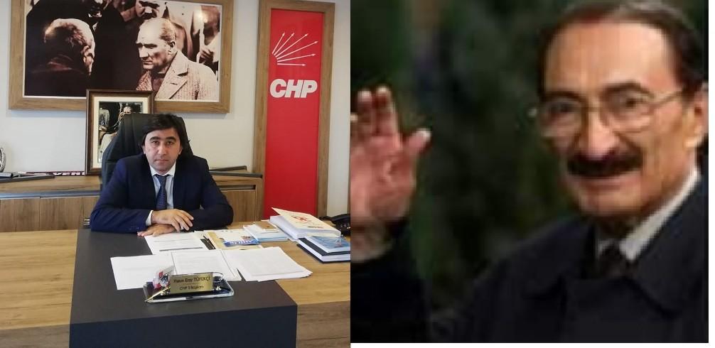 """""""Ecevit, Türk siyasetinin yoluna ışık tuttu"""""""