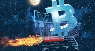 Bitcoin Cuma Gününe Kadar 45.000 Dolar Olacak İddiası!