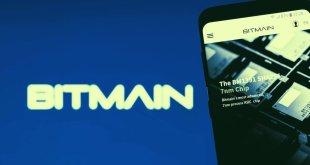 Bitmain Yeni Performans Canavarı Madencilik Cihazı L7'yi Tanıttı