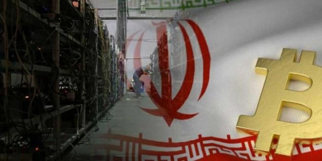 Türk Şirketler İran'da Bitcoin Madenciliği Yapmaya Hazırlanıyor