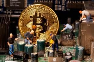 Bitcoin Madencilerinin Çin'den Hangi Ülkelere Taşındıkları Belli Oldu