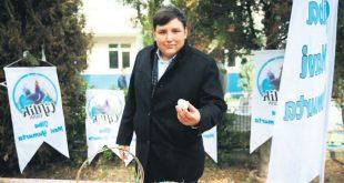 Mehmet Aydın Bitcoin'de Parasını 10'a Katladığını Açıkladı