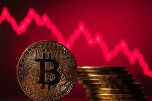 Bitcoin 45.000 Doların Altına Geriledi! Peki Sırada Ne Var?