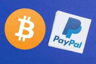 Ödeme Devi PayPal İngiltere'deki Müşterileri İçin Kripto Para Desteğini Duyurdu