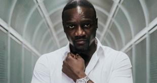 Şarkıcı Akon Kendi Kripto Para Projesinin Testleri Tamamlandı