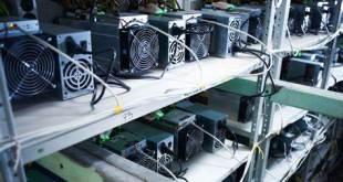 ABD Bitcoin Madenciliğinde Liderliği Çin'den Aldı