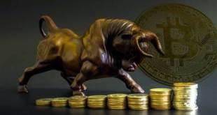 Bitcoin 60.000 Dolarlık Direnci Yıkıp Geçti