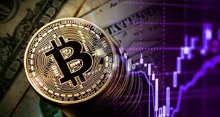 Bitcoin'in Yeni Bir Rekor Kırmasına Çok Az Kaldı!