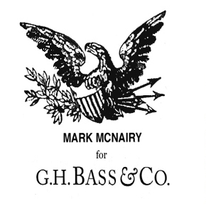 Bass By Mark McNairy Made In Maine Collection On Sale