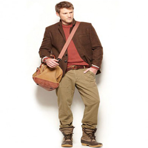 LL BEAN SIGNATURE FALL 2012