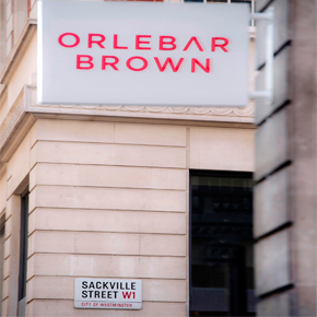 Orlebar Brown Opens London Flagship