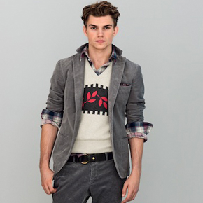 GANT by Michael Bastian Pre Fall 2012