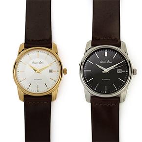 Steven Alan 21 Jewel Automatic Watch