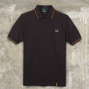 Fred Perry x No Doubt Capsule Collection