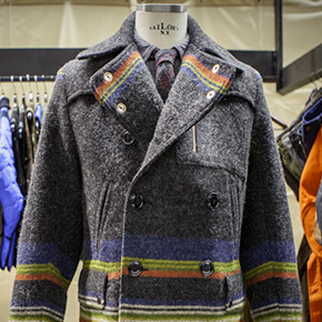 Monitaly Fall Winter 2013 Preview From Pitti Uomo