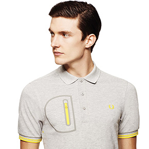 Fred Perry Spring 2013 Capsule Sportswear Collection