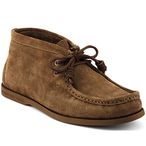 SALE: Sperry Top-Sider By Jeffrey Moccasin Boot