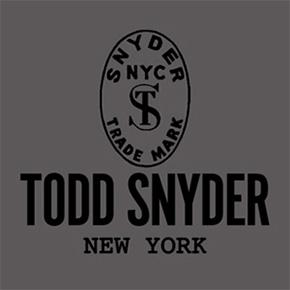 Todd Snyder Pop-Up Sample Sale